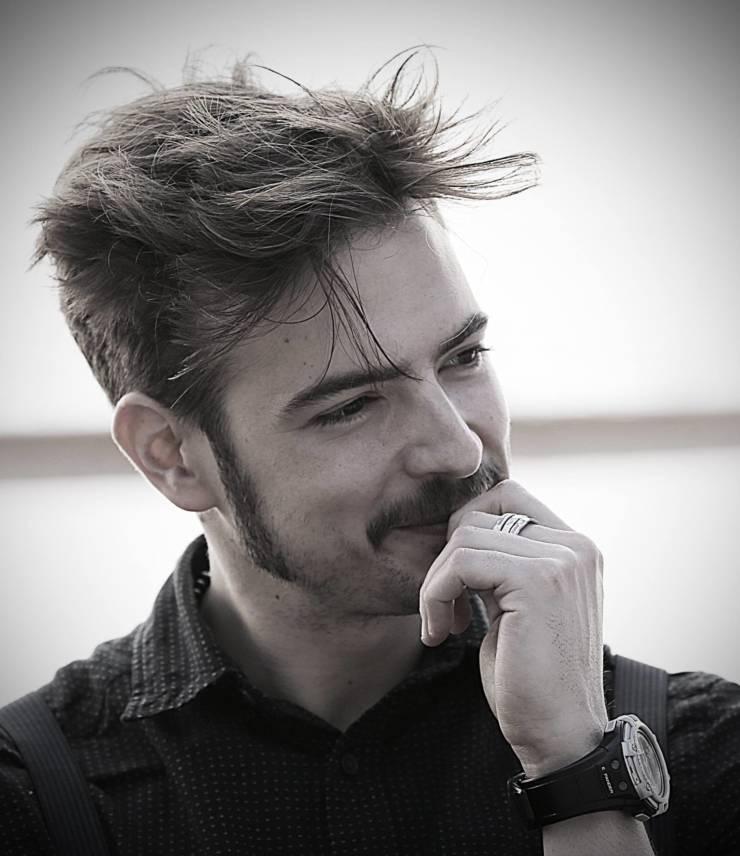 Fabrizio Candino